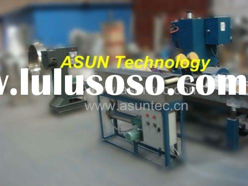 PET Waste Plastic Bottles Recycling and Pelletizing Production Line
