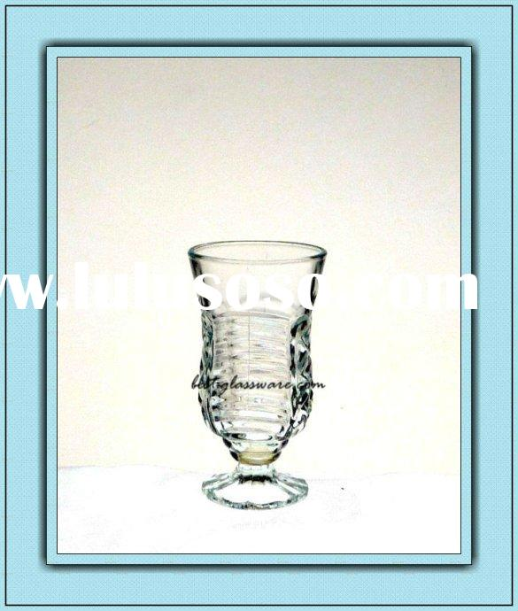 Personalized 5oz cheap antique drink glasses