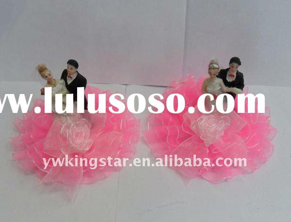 Pink color Wedding Guest Gift 2012, new style, hot sell, Europe stylish, good quality, cheap price,