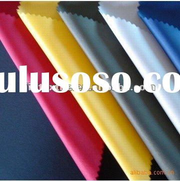 Polyester taffeta lining fabric for garment/bags