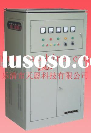 SBW 3 phase servo voltage stabilizer
