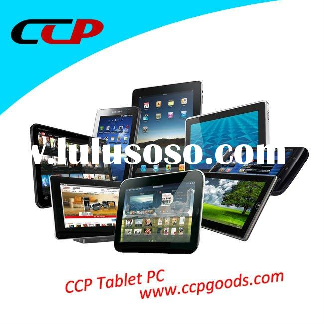 Shenzhen CCP Technology Co., Ltd. Android Tablet PC