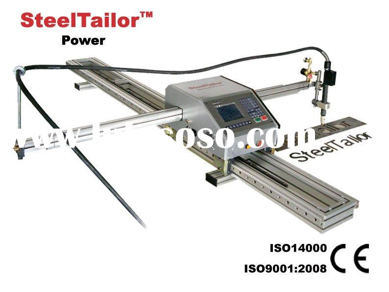 SteelTailor Power---Automatic Portable cnc plasma cutting machine/ 5-150mm