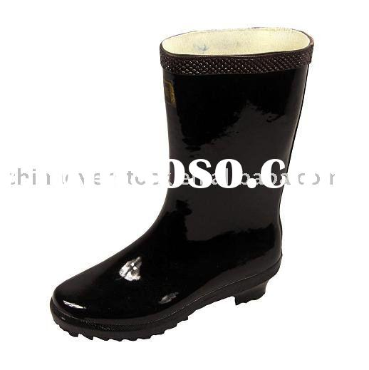 Stocklot/Stock lots/Stock boy/male/mens rain boots/rubber boots