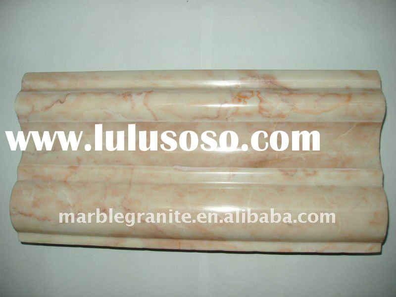 Stone marble border Line, Marble Pencil
