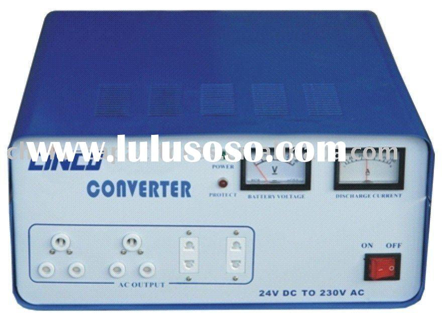 UPS Pure Sine Wave inverter&converter,low frequency solar inverter DC-AC