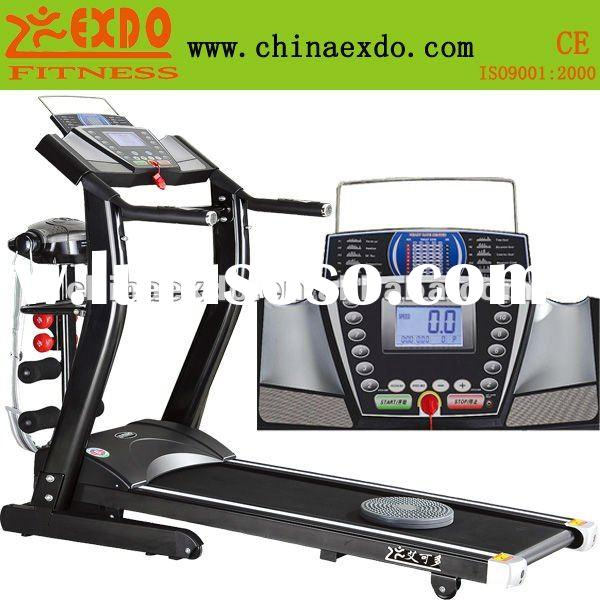 Used Gym Equipment For Sale Fitness Treadmill EX-802A
