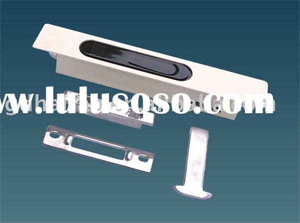 Various automatic aluminium sliding window lock N2027