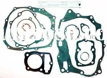 XR200 Gasket sets for motorcycle,XR200 complete gasket sit