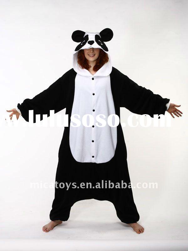 Panda Costume For Adults Adult Animals Cosplay Costume