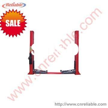 auto hoist Floor Plate Two Post Lift TLT235SB (optimum price )