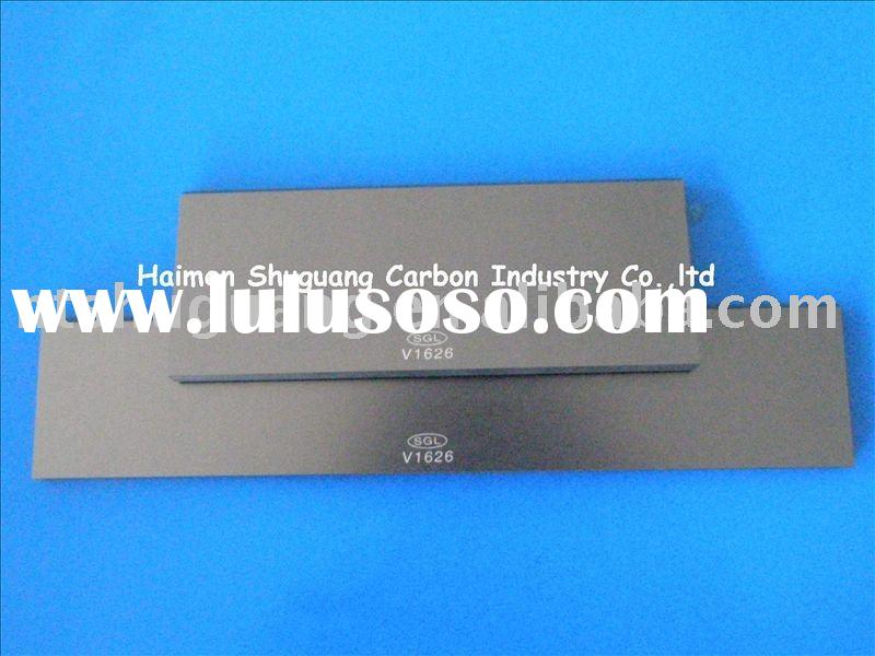 carbon vane,graphite products.graphite plate,graphite sheet