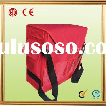 chinese food warmer bag ,food delivery bag, electric heated bag HF-812B