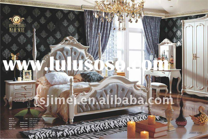 classic bedroom furniture european style