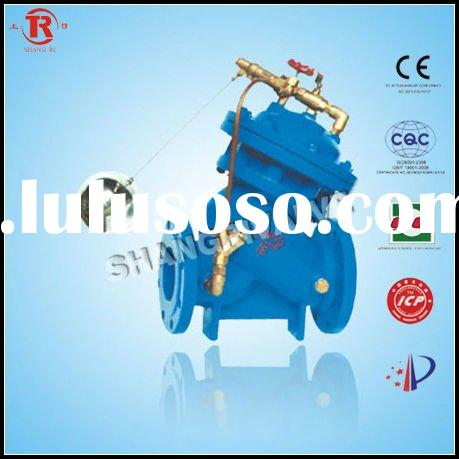 controled water valve 12v water valve types