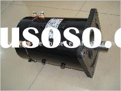 dc electric car motor