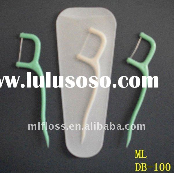 dental floss tooth picks
