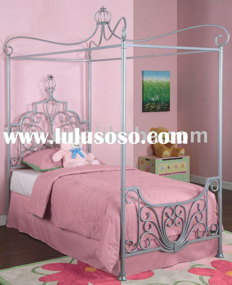 Wrought Iron Canopy Bed Compare Prices On Wrought Iron ...