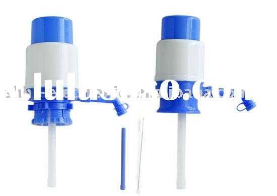 drinking water pump/hand press water pump/bottle water pump
