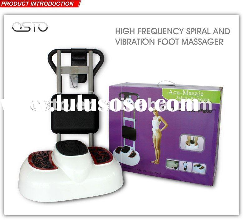 electric foot massager 2012new