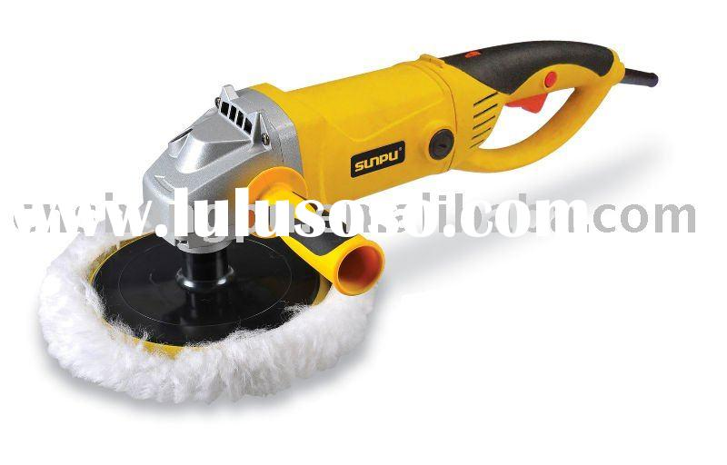 electric polisher for car