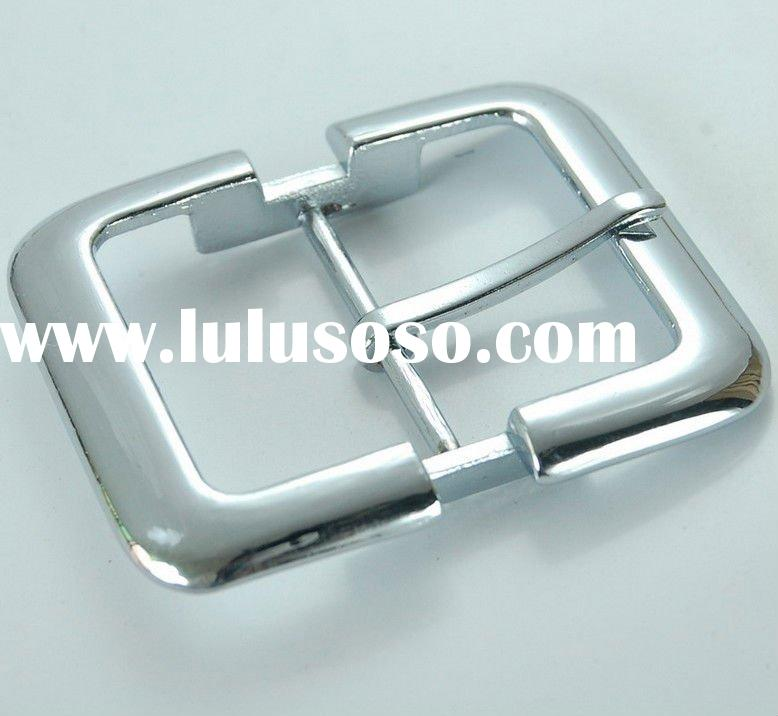 high quality belt buckle