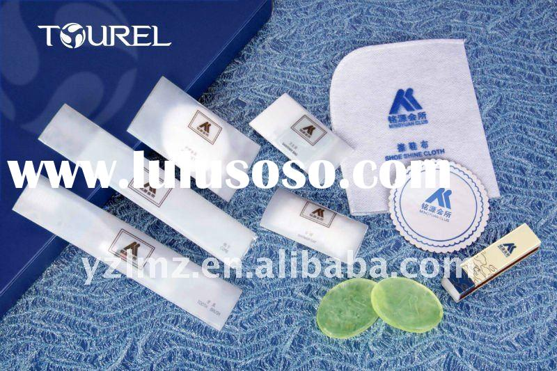 hotel amenities/products for hotel/hotel products/amenities for hotel use/hotel equipment/hotel amen