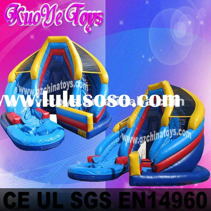 inflatable water slide for rent