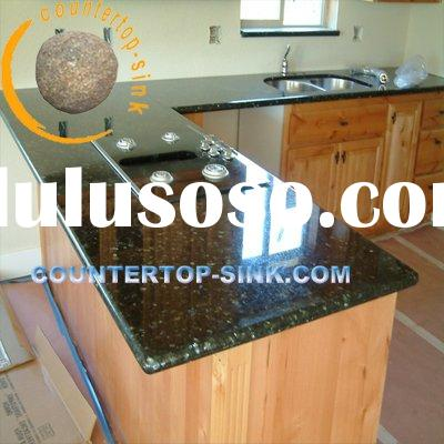 kitchen natural stone top