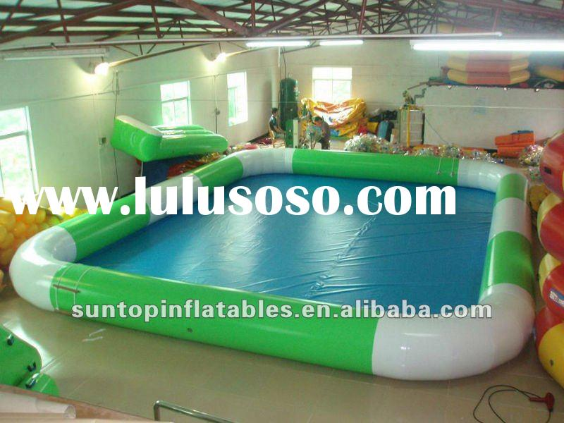 most durable inflatable swimming pool for adult and children