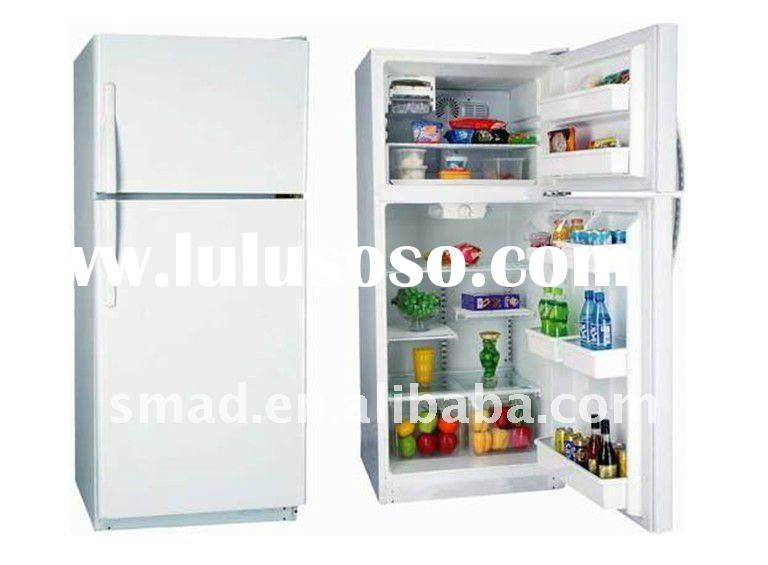 no frost refrigerator with ice maker