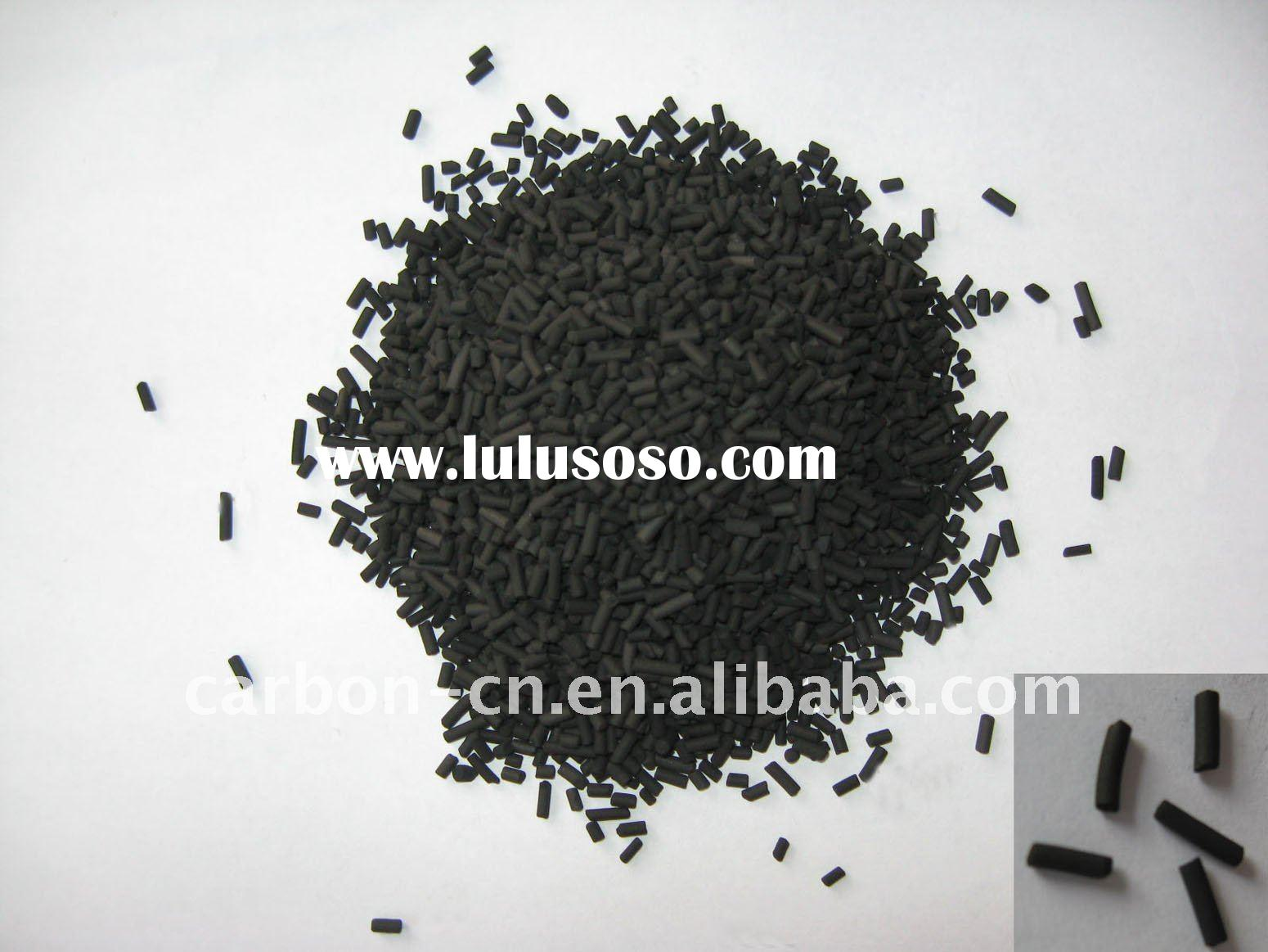 pellet activated carbon, bituminous coal based activated carbon
