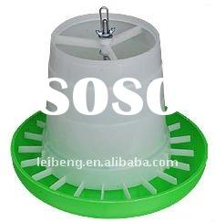 plastic poultry feeder&drinker/automatic feeder