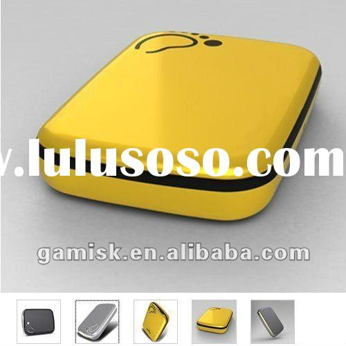 portable power bank emergency mobile phone charger