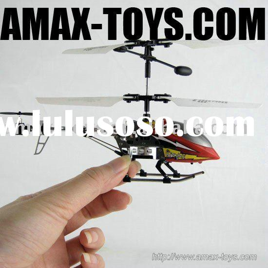 rh-fj750 3CH Metal remote control toy helicopter with gyro