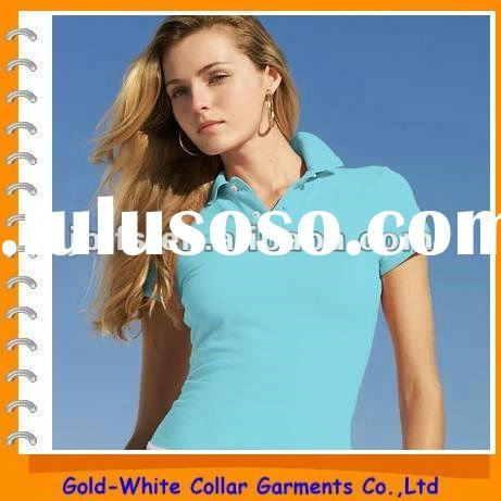 short sleeve new design lacoste polo club t shirts