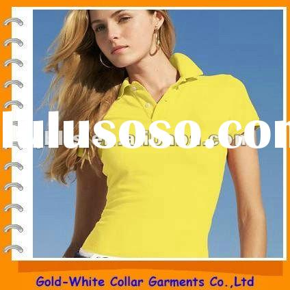 short sleeve new design lacoste polo shirts