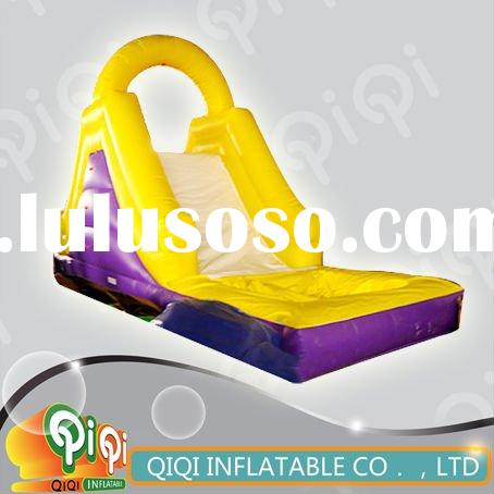 Small Inflatable Water Slides For Sale