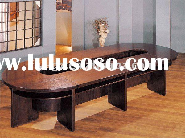 smooth meeting table/modular conference tables/office conference table