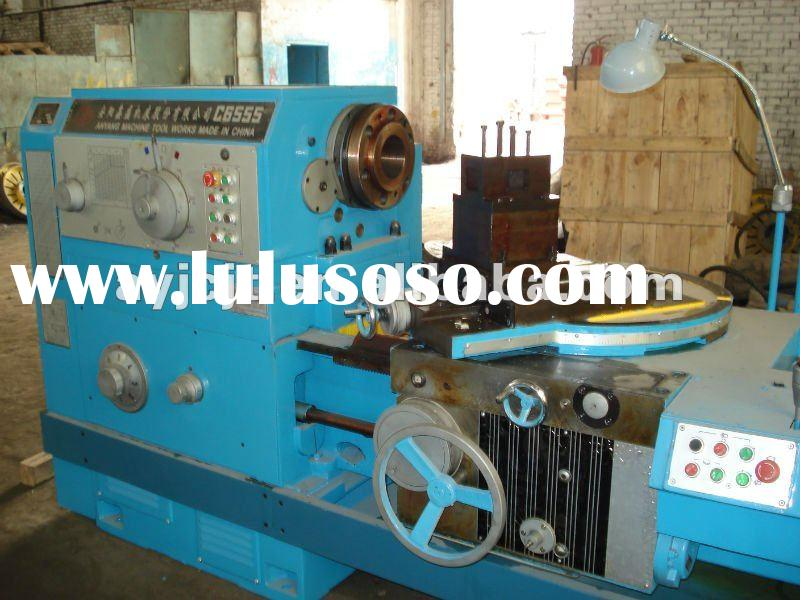 sphere turning lathe ball lathe C6555 50-550MM ball