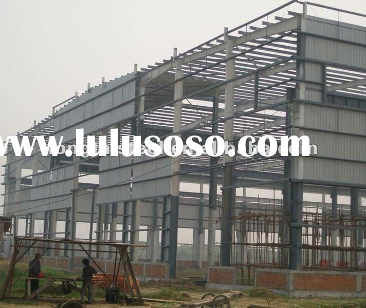 steel buildings prefabricated house metal buildings structural steel 00016