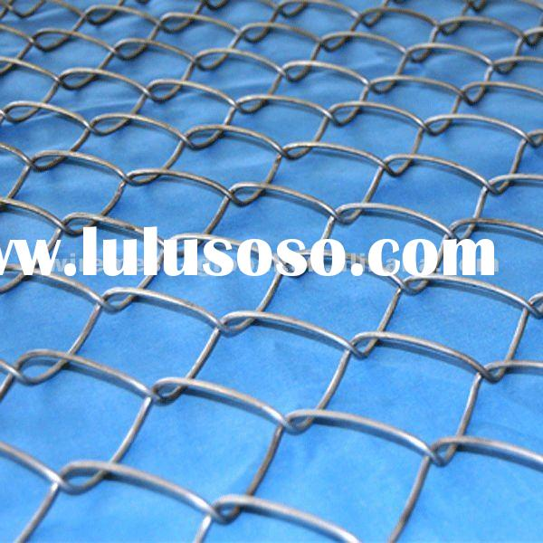 used chain link fence for sale ( 22 years factory)