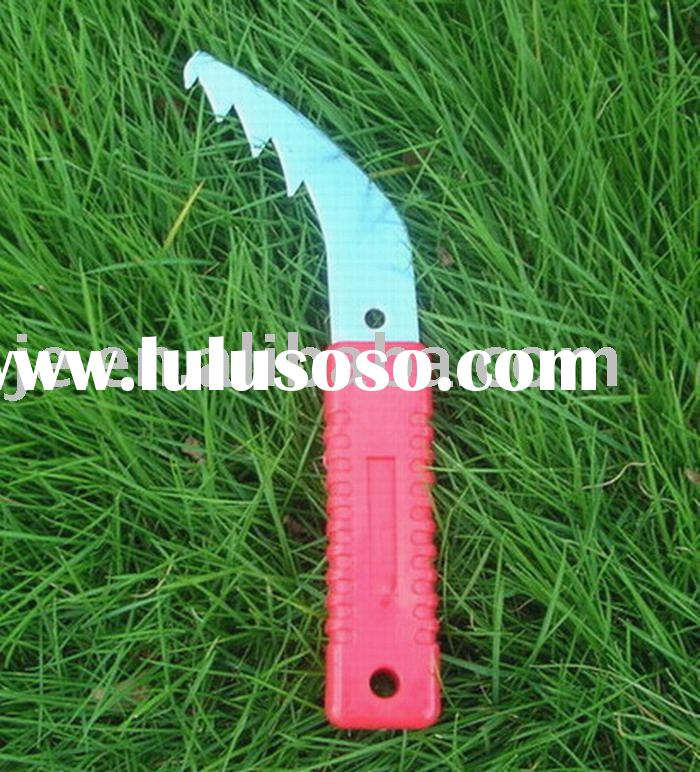 weed grass knife cutter weed trimmer