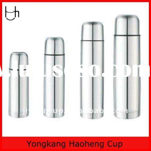 wholesale double walls stainless steel high vacuum thermal insulated pots