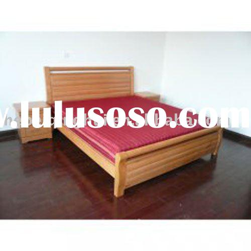 Simple Wooden Double Bed : wooden double bed frames designs, wooden double bed frames designs ...
