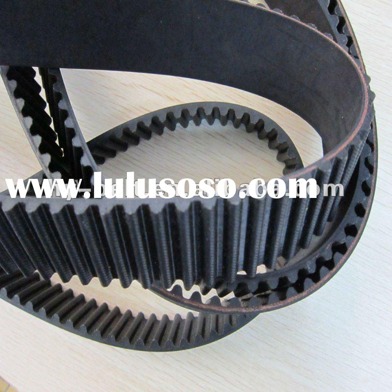 133S8M19 Engine Drive timing belt/Auto timing belt/Automotive rubber timing belt for Audi all kinds