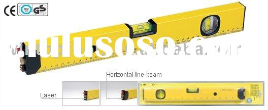 "16"" Aluminum Laser Spirit Level"