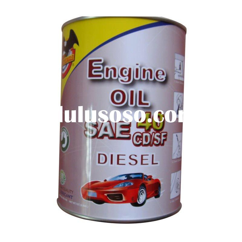 Engine Oil Can Engine Oil Can Manufacturers In Lulusoso