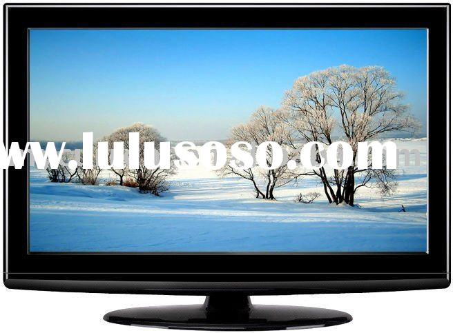 2010 hot! LED LCD TV with competitive price