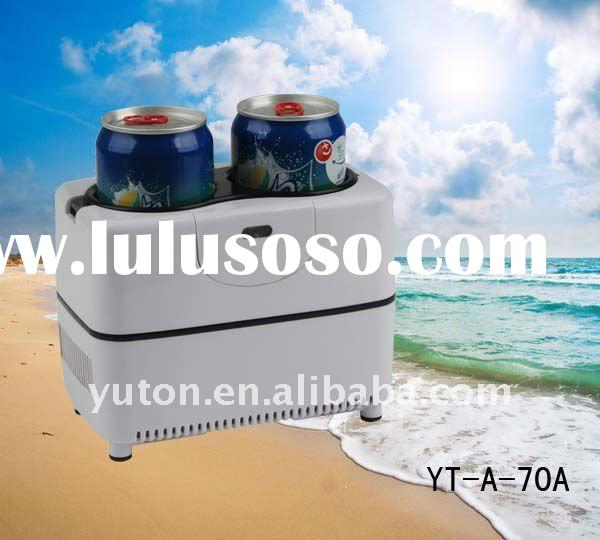 2011 hot sell mini car fridge 12V for home use